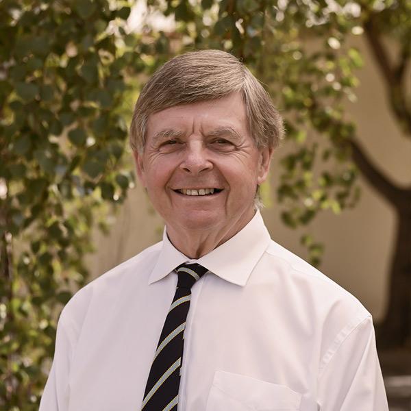 Peter Hayes
