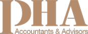 PHA Accountants & Advisors Logo